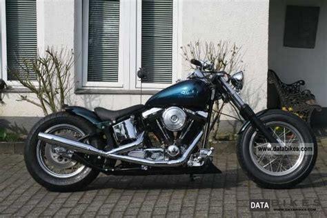 1996 Harley Davidson Custom Bike
