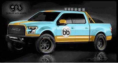 Ford Sema Trucks Custom Colors Cool