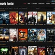 MovieHunter Template Free website templates in css, html ...