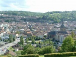 Bar-le-Duc - Tourism, Holidays & Weekends