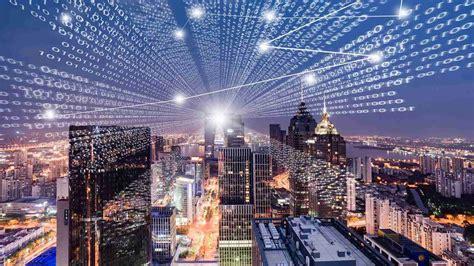 Index shows a flourishing digital economy in China - CGTN