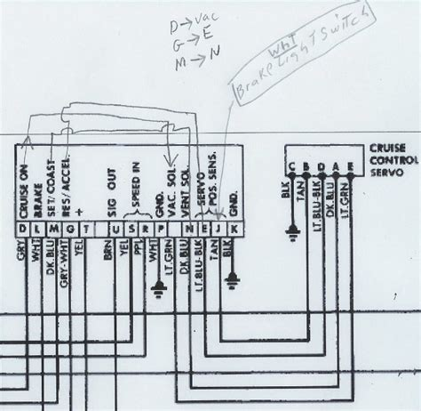 Wiring Diagram For 1984 Jeep Cj 7 by Tach Wiring Diagram For A 81 Jeep Cj7