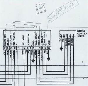 Tach Wiring Diagram For A 81 Jeep Cj7