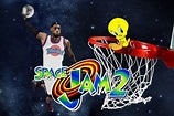 Space Jam Movie Sequel With LeBron James | HYPEBEAST