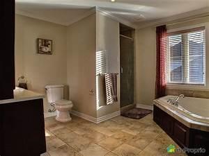 Panneau Salle De Bain Maison A Vendre : maison vendre repentigny 1329 rue des primev res ~ Melissatoandfro.com Idées de Décoration