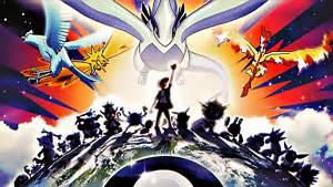 pokemon legendary full hd pics wallpapers