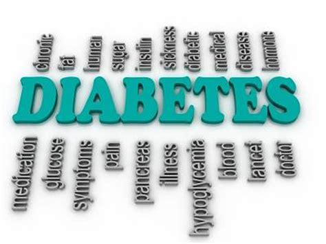 Tips Untuk Kandungan Sehat Mengenal Diabetes Dan Tipe Tipe Diabetes