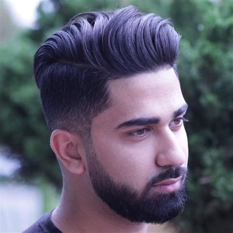 modern hairstyles  men  update