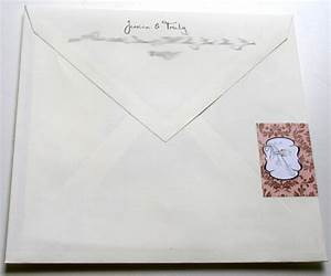 Wedding invitation return address placement yaseen for for Wedding invitation return address placement