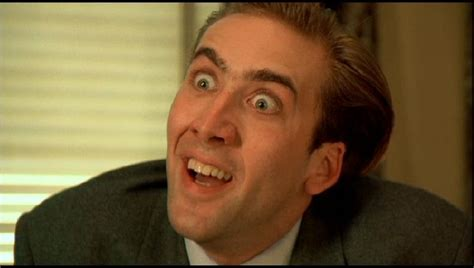 What Movie Is The Nicolas Cage Meme From - you don t say know your meme