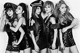 Wonder Girls 원더걸스 Members Profile | All Yours