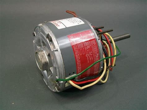 Magnetek Electric Motors by Universal Electric Magnetek Electric Motor Stock No 136