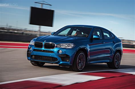 Review Bmw X6 M by 2015 Bmw X6 M Review