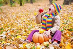 Los frutos de otoño para aprenderlos con los niños