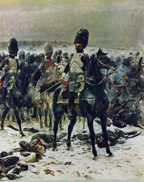 cuisines ivoiriennes grenadiers à cheval de la garde impériale