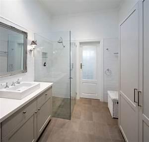 mosman 2 transitional bathroom sydney by collaroy With bathroom renovations mosman