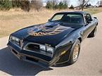 1977 Pontiac Firebird Trans Am for Sale | ClassicCars.com ...