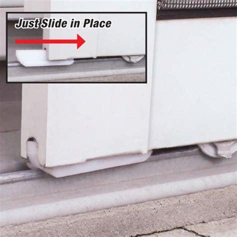 patio door track repair kit specs price release date