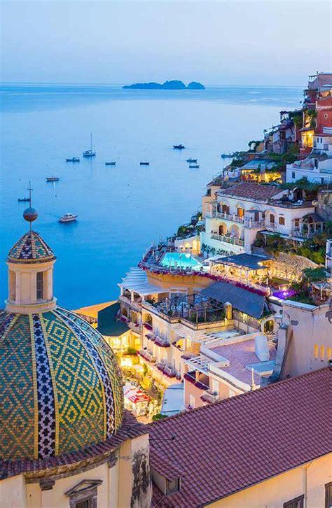 25 Bästa Positano Italy Idéerna På Pinterest Positano