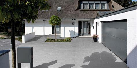 Pflastersteine Einfahrt Modern by Zufahrt La Linia Header Jpg