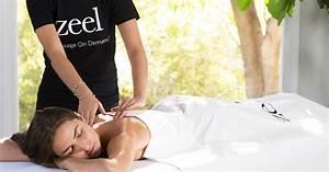 Zeel Massage Membership Program