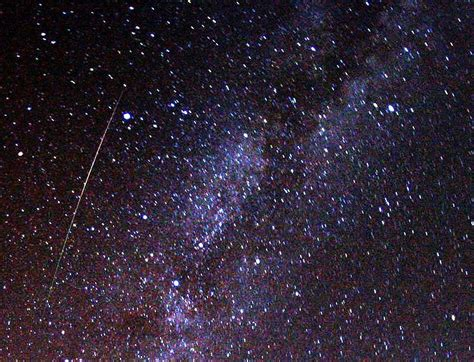 Current Meteor Showers - perseid meteor shower 2013 tonight live peak time