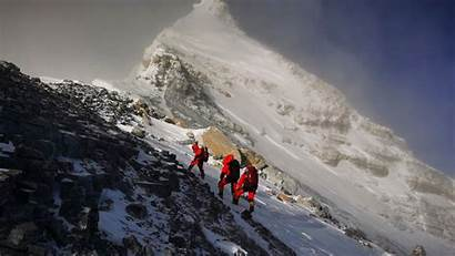 Mountain Highest China Everest Mount Higher Agree