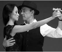 Bay Area Tango Instructors     SF Loves Tango  Argentinian People White