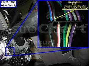 2005 F150 Wire Diagram