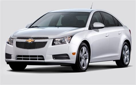 2014 Chevrolet Cruze 20td  New Cars Reviews