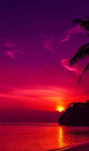 Free download Thailand Beach Sunset Wallpapers HD ...