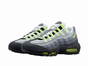 NIKE AIR MAX 95 NEON OG PATCH V SP