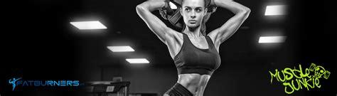 muscle junkie  shop psycho booster guenstig
