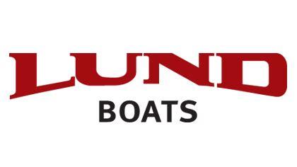 Lund Boats Vector Logo lund