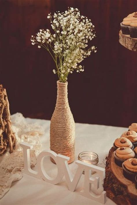 100 Country Rustic Wedding Centerpiece Ideas Page 12