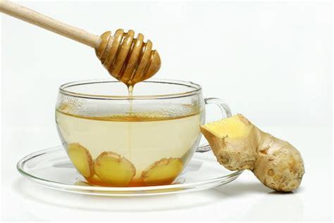Tisana zenzero e limone fa dimagrire