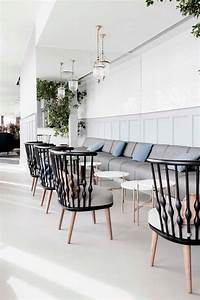 The Standard: Copenhagen dining in style. #Nub ·chair by # ...