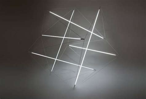 tangled tension fixtures tensegrity lights