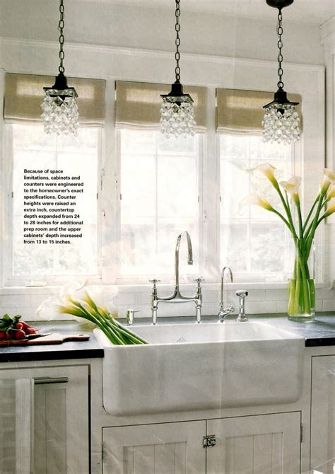 Kitchen Sink Lighting Ideas by 1000 Ideas About Sink Lighting On