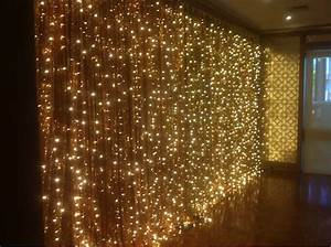 Giant, Curtain, Hanging, Fairy, Lights, 5, Colours, 3, Sizes