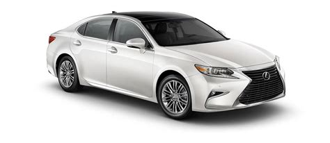 lexus es 2016 2016 lexus es 350 redesign changes release date price