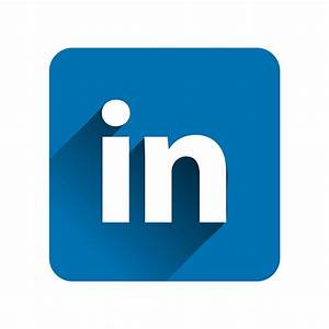Linked In Logo Company