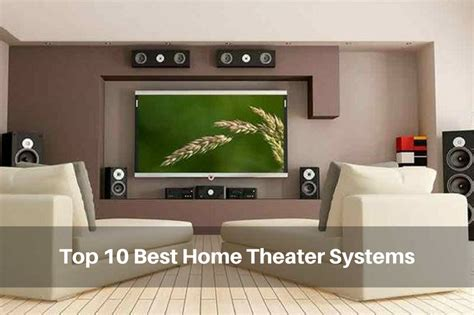 Top 10 Best Home Theater Systems In India 2017  Read