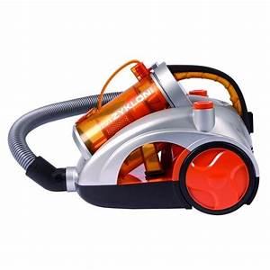 Aspirateur Professionnel Sans Sac : aspirateur sans sac technologie 1600w orange gris achat ~ Dailycaller-alerts.com Idées de Décoration