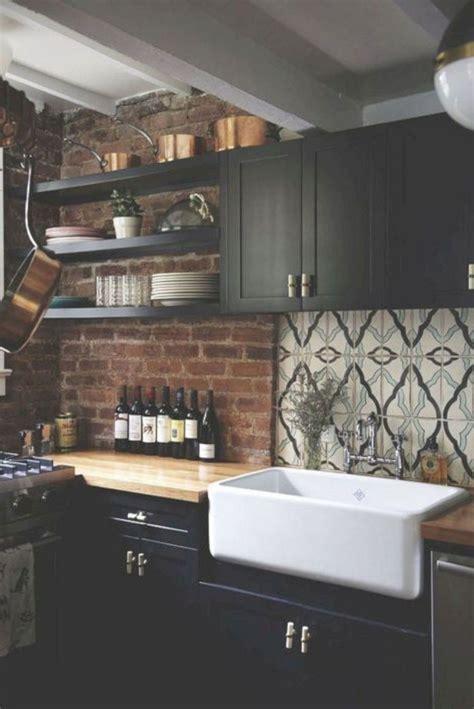 cool modern farmhouse kitchen sink decor ideas page