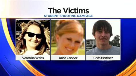 3 Ucsb Students Listed Among Shooting Rampage Victims