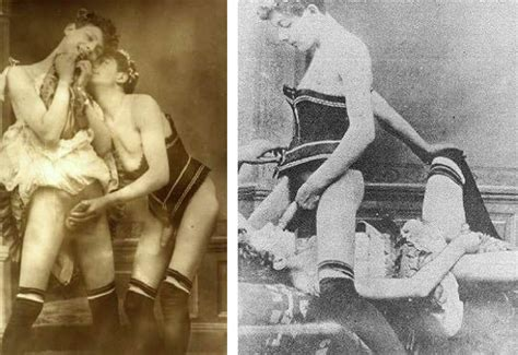Victorian Sex Pictures Girls Wild Party