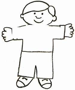 flat stanley template beepmunk With free printable flat stanley template