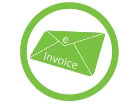 E invoicing community disposal service for Einvoice
