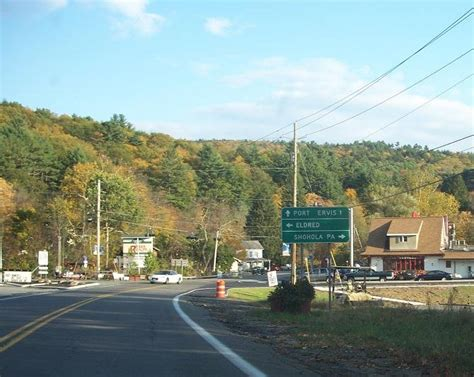 Panoramio - Photo of Barryville, NY